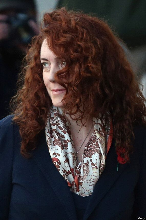 Rebekah Brooks 'Shocked, Appalled' By Milly Dowler Phone Hack