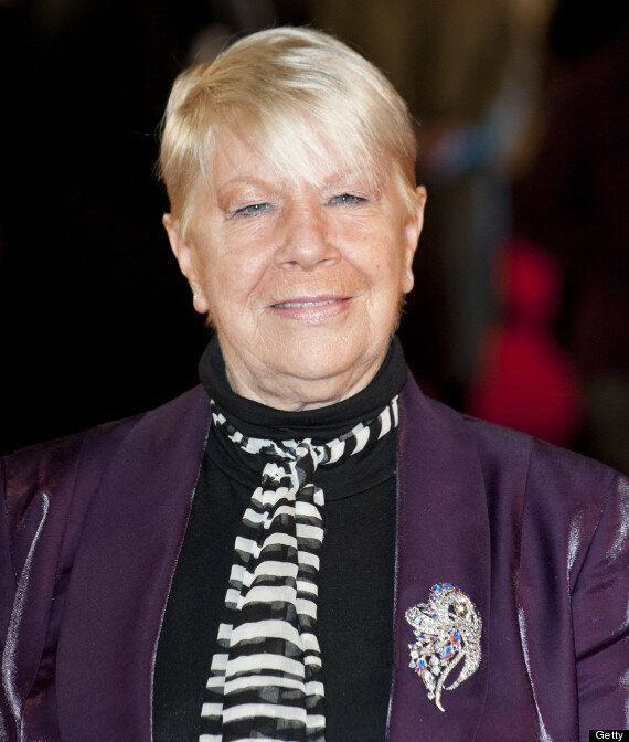'I'm A Celebrity': EastEnders' Big Mo Actress Laila Morse Heading To The