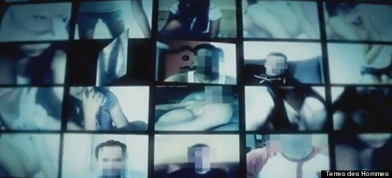 1,000 Paedophiles Using Child Sex Websites Identified By Computer-Generated Girl 'Sweetie' (VIDEO,