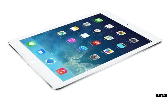 iPad Air Review: Just How Good Is Apple's New