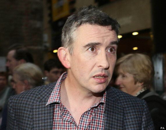 'Philomena' Star Steve Coogan Says UK Press Are Acting 'Like A Recalcitrant Teenager' Over