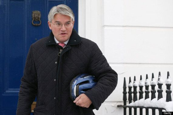Andrew Mitchell Police Officers 'Honest Mistake' In 'Plebgate' Committee