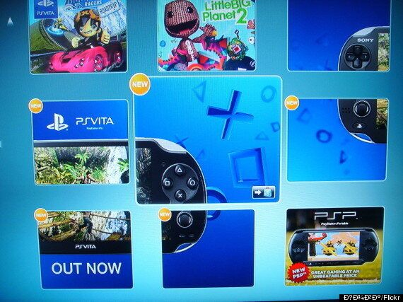 PSN And Xbox Live Crash Results In Gaming Weekend From