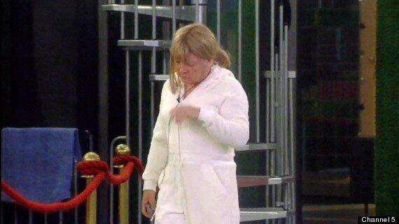 'Celebrity Big Brother': Gary Busey, Kellie Maloney And David McIntosh Among Housemates Nominated By...