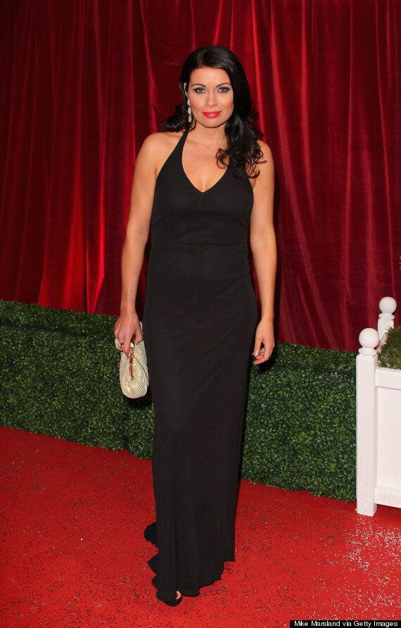 'Coronation Street' Star Alison King 'Asks Bosses For Extra Security' After Stalker
