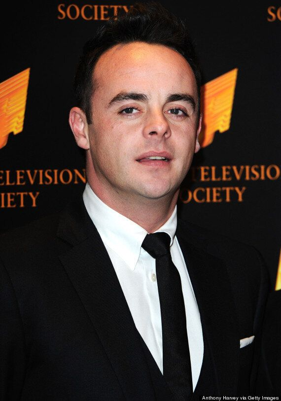 Ant McPartlin Attacked: Ant And Dec Star And His Mum Set Upon By Group Of Youths At London