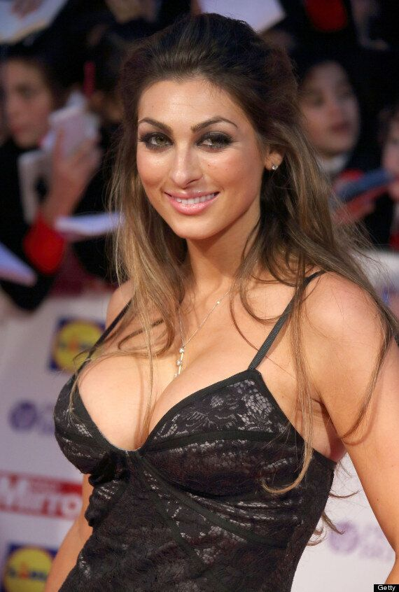 Luisa Zissman: 'I'm Not The Most Monogamous Person But I Have To Be Careful Who I Have Sex