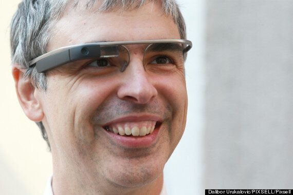 Google's Larry Page Wants To Bequeath His Fortune To One Of His Rich