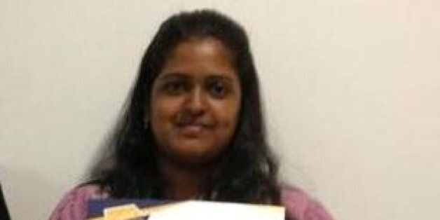 Talented Teen Yashika Bageerathi Facing Deportation ALONE And 'Fearing For Her