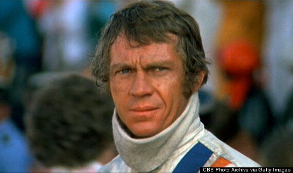 Steve McQueen Birthday: Film Star Remembered On Anniversary Of The Great Escape