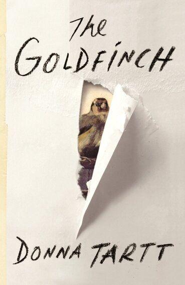 The Goldfinch by Donna Tartt: A Brief