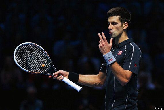 Novak Djokovic Has 'No Trust' In Tennis Anti-Doping