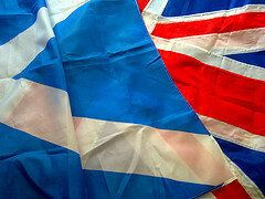 Distant and Depressing: A Brit on the Scottish Independence