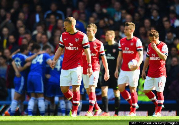 Arsène Wenger Should Leave Arsenal Even If Club Win FA