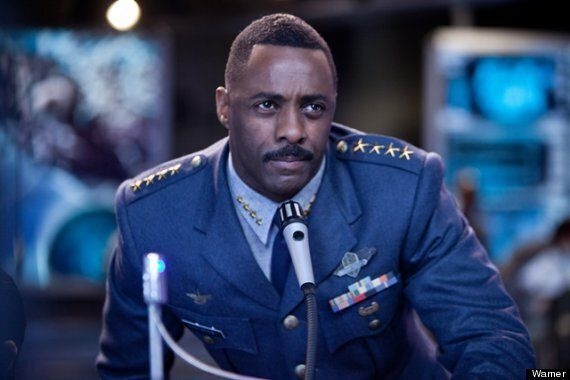 Idris Elba Interview: Learning On Set Of 'Pacific Rim', 'Luther' Nerves, And 'Just Happening' To Play...