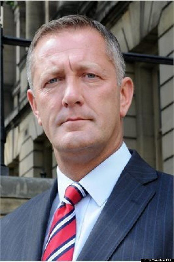 Shaun Wright, South Yorkshire Police And Crime Commissioner, Told To Resign Over Appalling Child