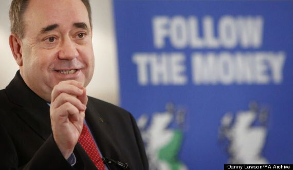 Scottish Independence Opposed By More Than 120 Business People In Open