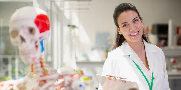 The Top 10 UK Universities To Study Anatomy And