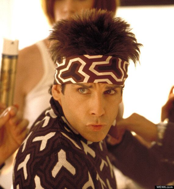 Cara Delevingne To Appear In 'Zoolander 2' With Ben Stiller? Supermodel 'In Talks' To Appear In Comedy