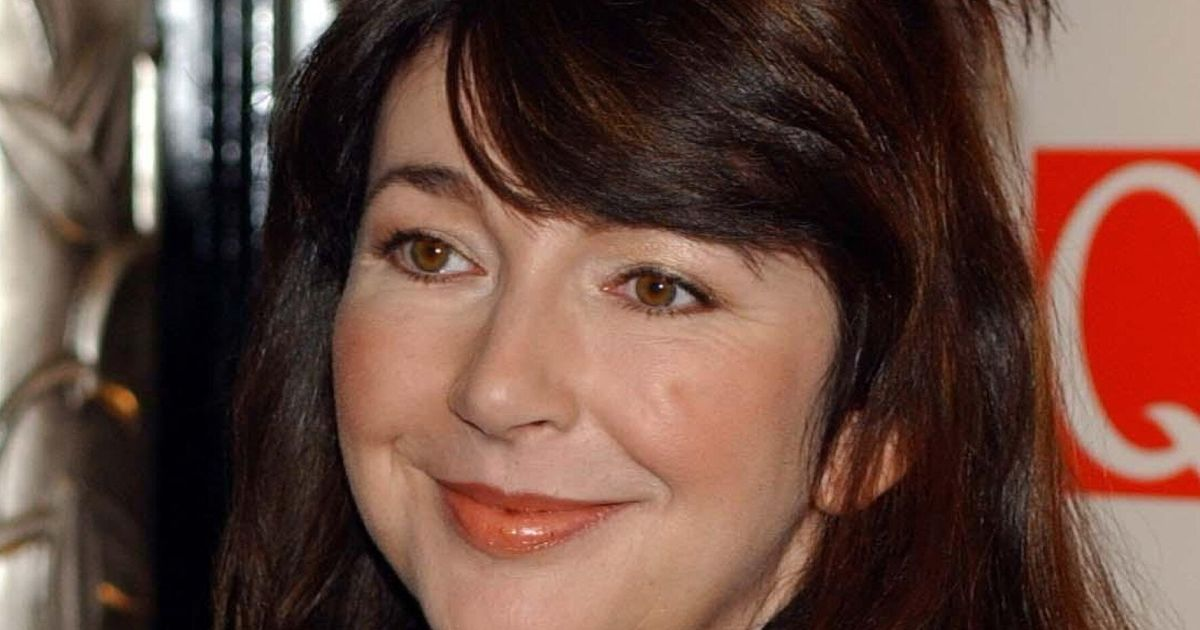 Kate Bush Performs First London Gig As 11 Of Her Albums Look Set To