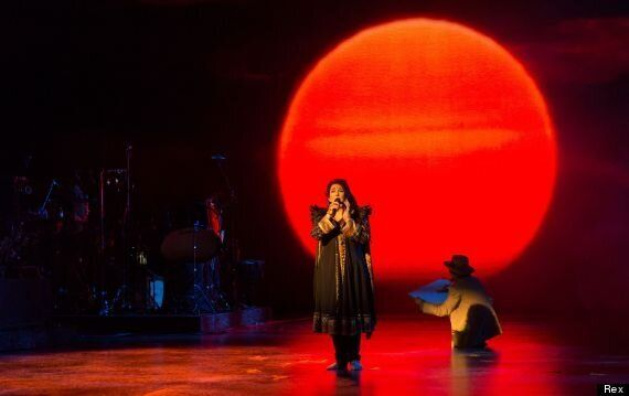 Kate Bush Live Spoilers: 10 Things You'll Only Know About The 'Before The Dawn' Live Shows If You Were...