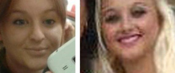 Man In Court Over Jasmine Allsop And Olivia Lewry's Car