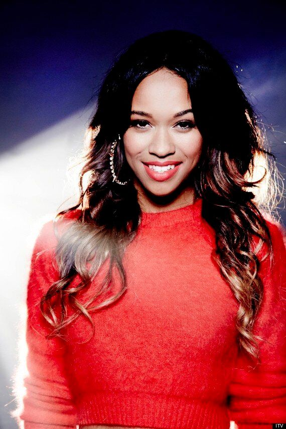 'X Factor': Tamera Foster Accused Of Being 'A Backstage