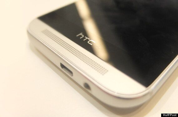 HTC One (M8) Unveiled: Pictures, Specs, Release Date,