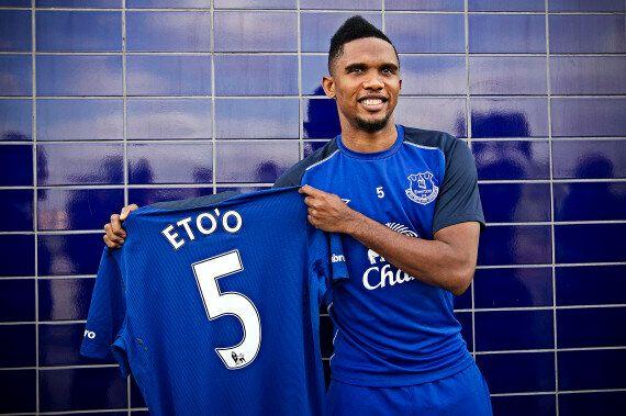 Samuel Eto'o Joins Everton And Ends José Mourinho Feud