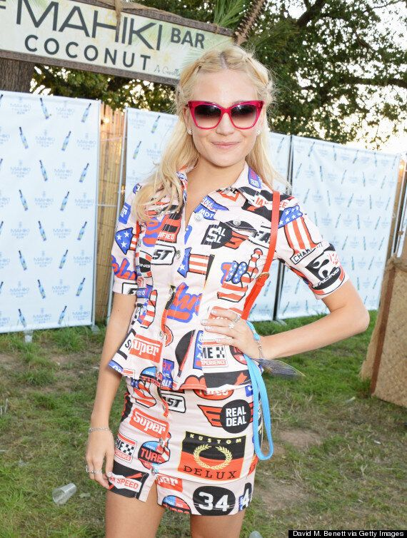 'Strictly Come Dancing': Pixie Lott Confirms She'll Be Joining Mark Wright And Scott Mills In This Year's