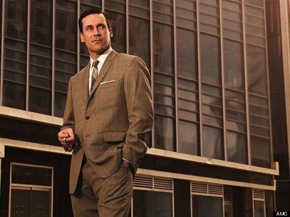 Jon Hamm On Dealing With The End Of 'Mad Men' And The Real Life Inspiration Behind 'Million Dollar Arm'