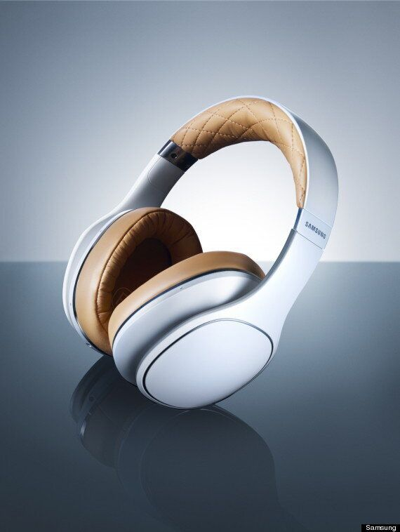 Samsung 'Level Over' Headphones Review: Made From The Spare Parts Of Kanye's