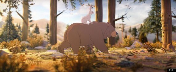 John Lewis Advert Marks Lily Allen's Return, Features £7 Million Animated Woodland Tale