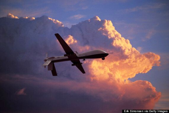 Drone Operations Need To Be More Open MPs Tell