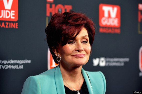Sharon Osbourne Claims She's 'Not Well' As She Apologises To 'The View' Hosts After Expletive
