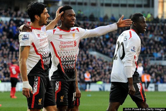 Daniel Sturridge Liverpool Contract Talks Can Wait, Says Brendan Rodgers