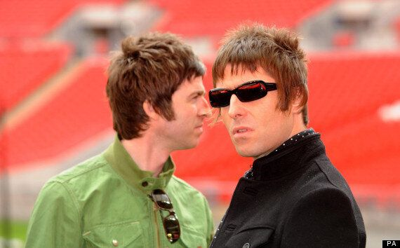 5 Years Ago Today, Oasis Split. Does That Mean It's Time For Liam And Noel Gallagher To