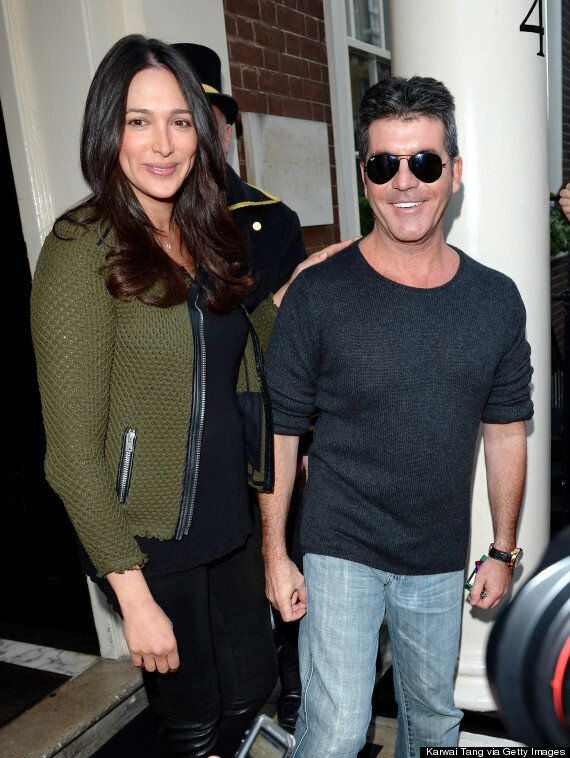 Lauren Silverman's Ex-Husband Labels Experience Of Losing Her To Simon Cowell As 'Unexpected And