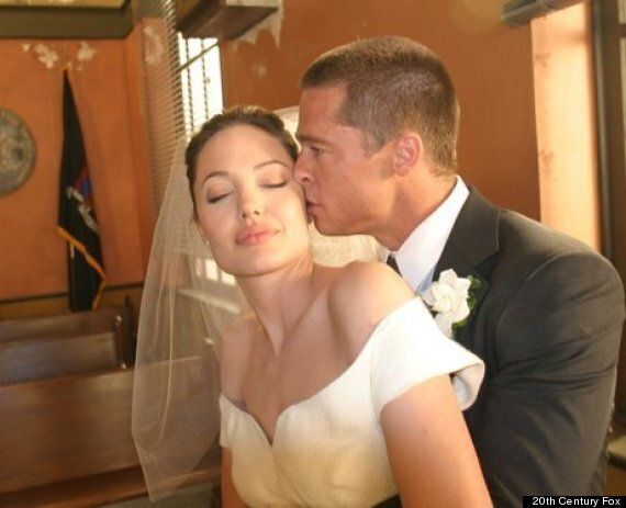Brad Pitt And Angelina Jolie Married: 8 Questions We Need Answered About Brangelina's Secret