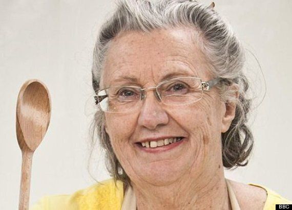 Diana Beard Quits 'The Great British Bake Off' A Week After 'Sabotage' Claims Of Iain Watters' Baked
