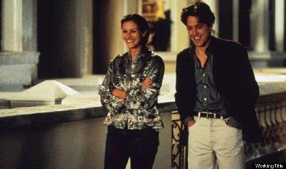 Hugh Grant Plays Unsure English Gentleman In Rom-Com 'The Rewrite' - Sound