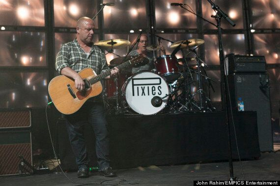 Pixies New Album: Band Announce Release Of 'Indie Cindy', First Album In 20