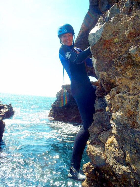 Charlotte Furness-Smith, Woman Who Died In Dorset Sea Caves Was 'Poster-Girl' For The Navy, Family