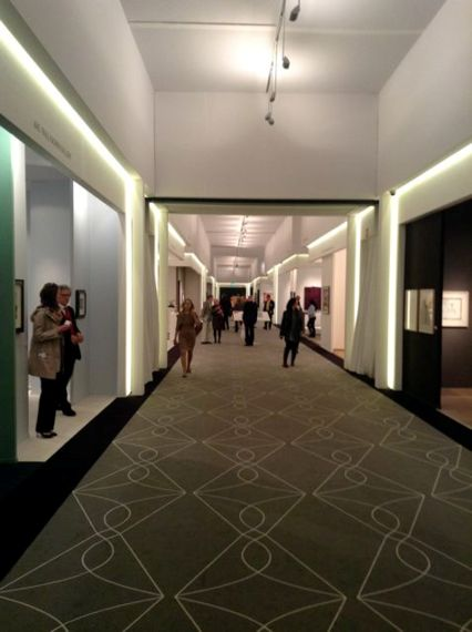 Life in the Arts Lane - Week 68 - TEFAF and