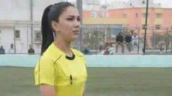 Tunisie: Une femme arbitre sera au sifflet pour un match de la ligue