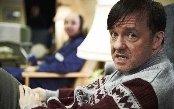Ricky Gervais and 'Derek': A
