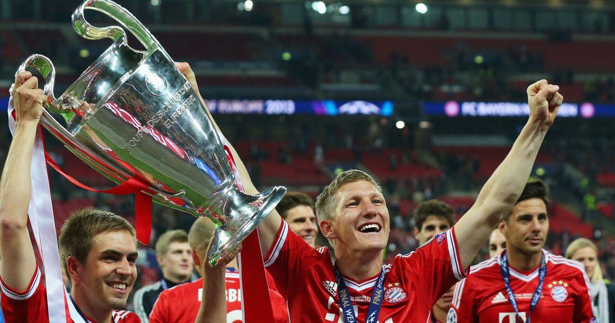 BT Sport Wins £897m Champions League TV Rights | HuffPost UK