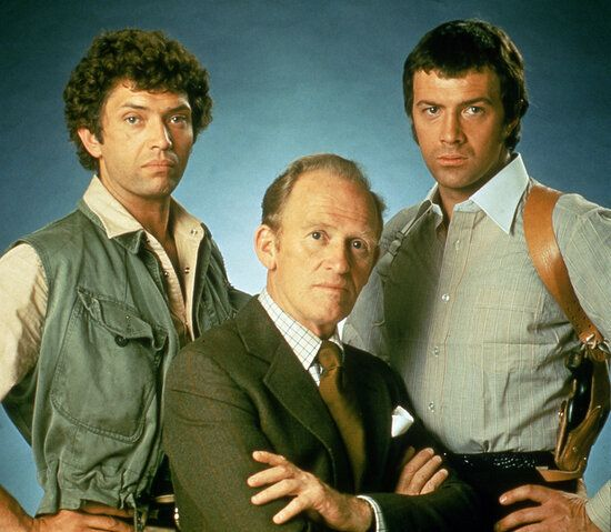 Brian Clemens: The Professional Behind Bodie and Doyle