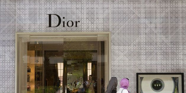 Christian Dior Advertises For Six Month 'Reception Intern', Who MUST