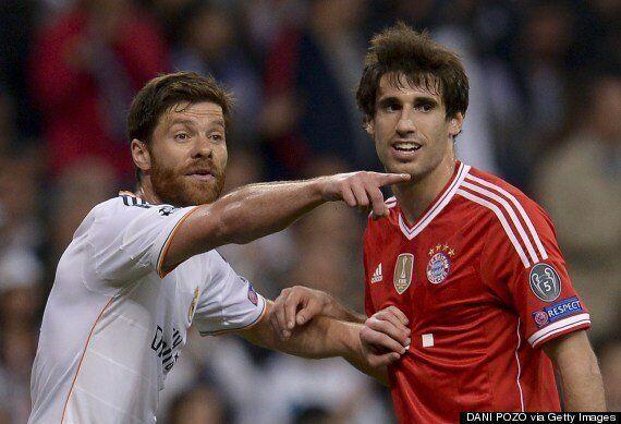 Xabi Alonso Completes Bayern Munich
